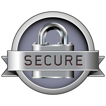 Cryptocurrency to send information secure